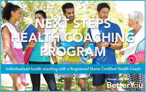 Next Steps Health Coaching
