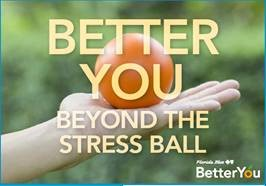 Beyond the Stressball
