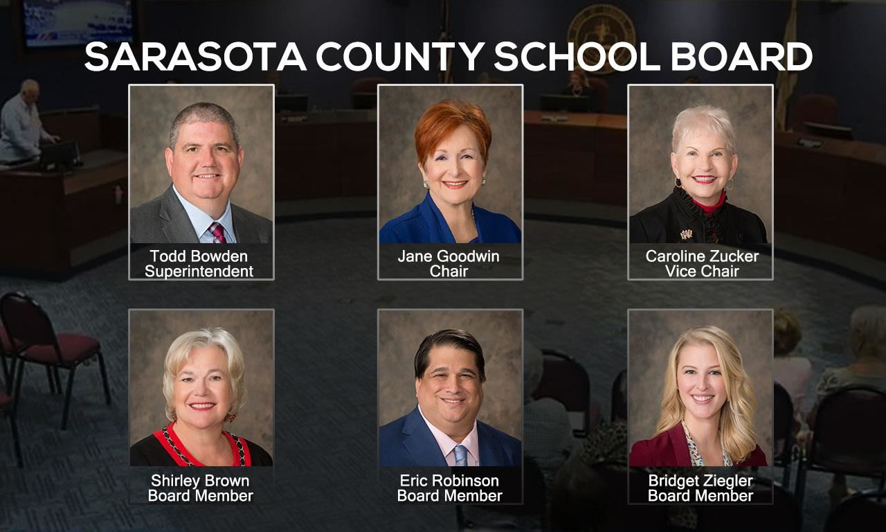 Sarasota County School Board