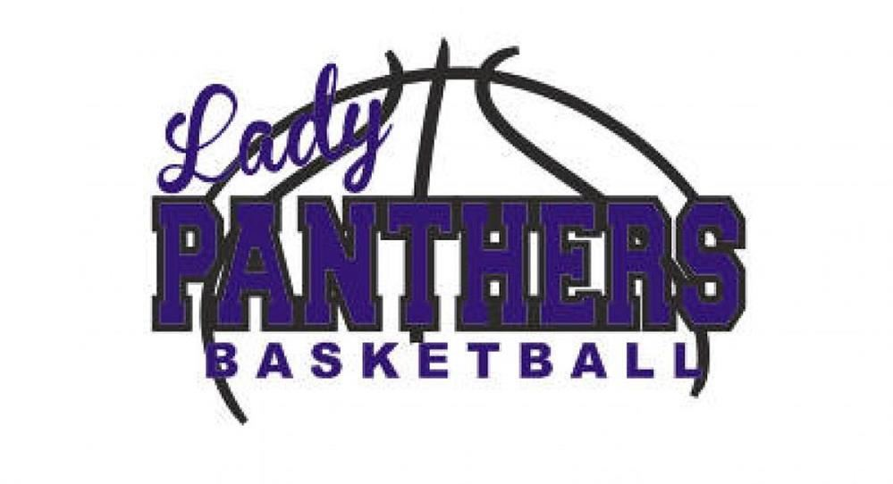 2021 Lady Panthers  Basketball Roster