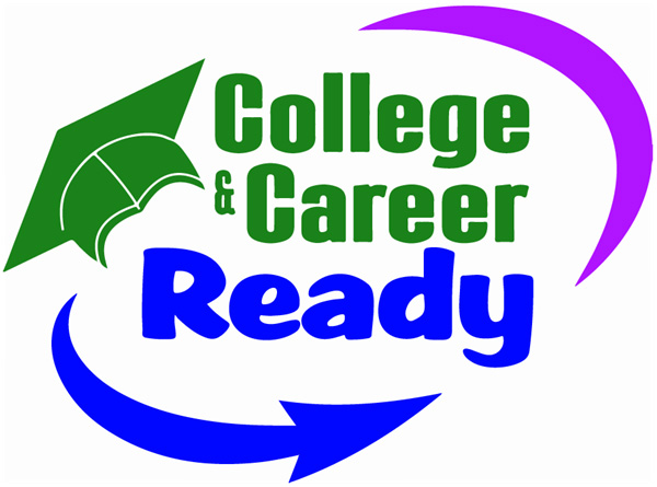 College and Career Ready Logo