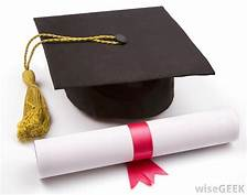 Diploma & Yearbook Pickup - SENIORS ONLY