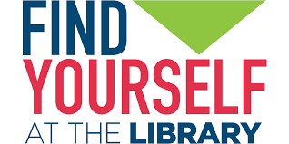Find Yourself at the Library