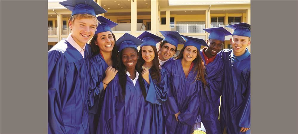 Sarasota County Schools Announces 38 National Merit Scholarship Semifinalists