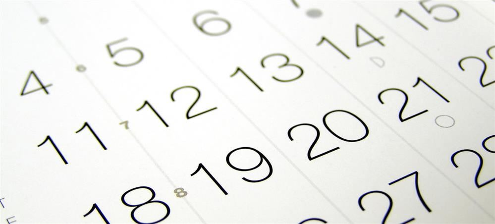 PUBLIC NOTICE: Proposed School Year Calendars Now Available for Public Comment