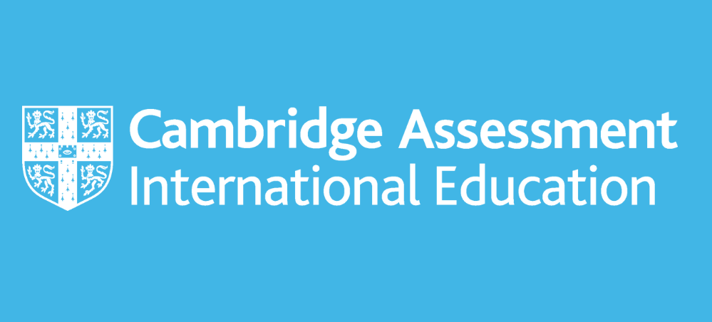 Cambridge AICE logo