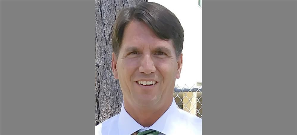 Tomas Dinverno Named Principal at Venice Middle School