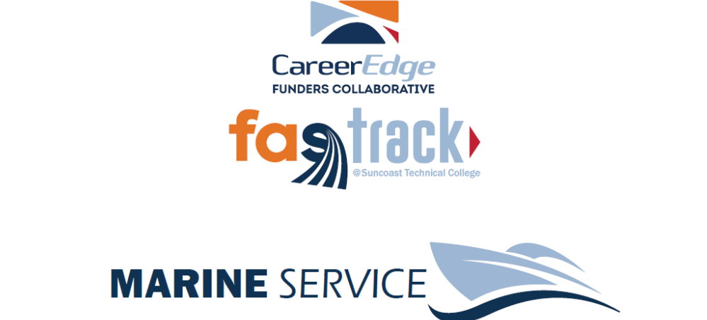 You're Invited! FREE Marine Service Fast-Track Training