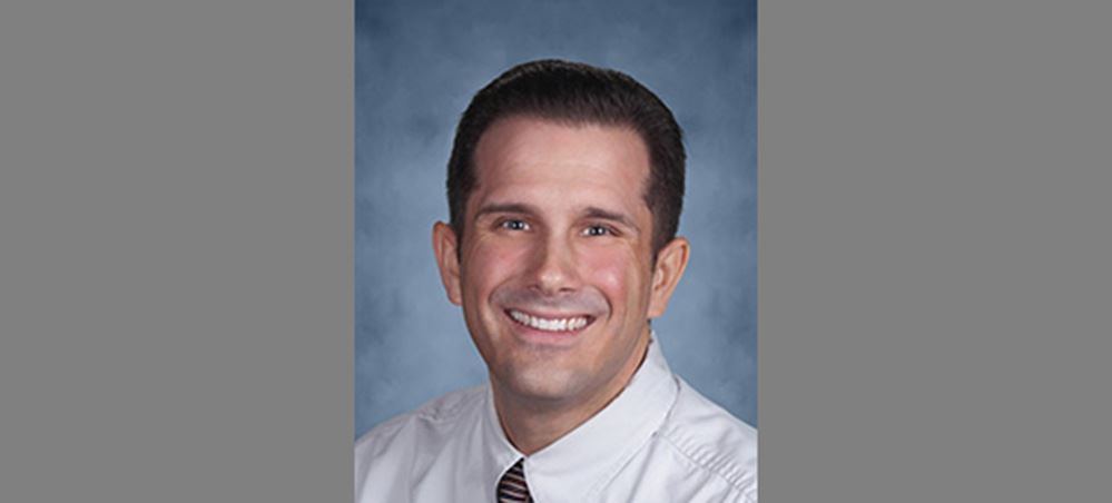 Kirk Hutchinson Named Principal of Venice Elementary School