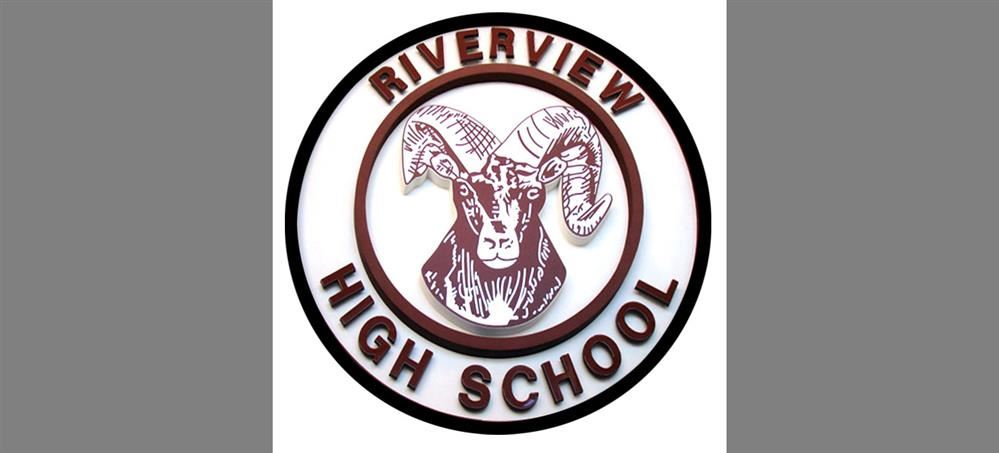 Riverview High School to celebrate 60th anniversary March 17