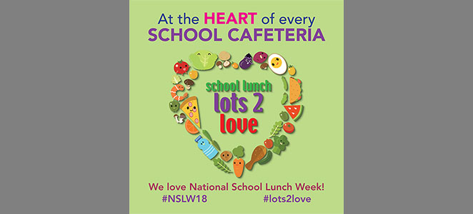Sarasota County Schools Set to Celebrate National School Lunch Week