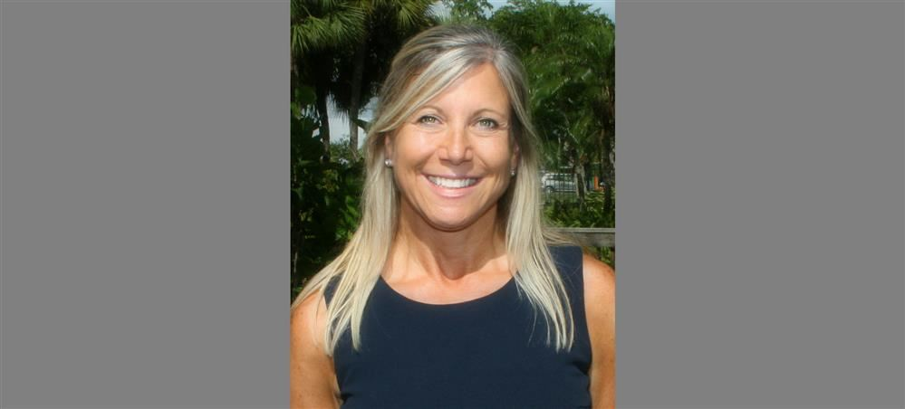 Dr. Patti Folino Named Principal at Tuttle Elementary