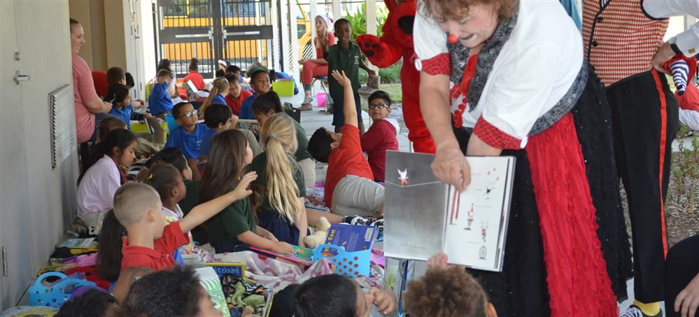 Alta Vista Elementary to host 2nd annual Reading Street Dec. 12