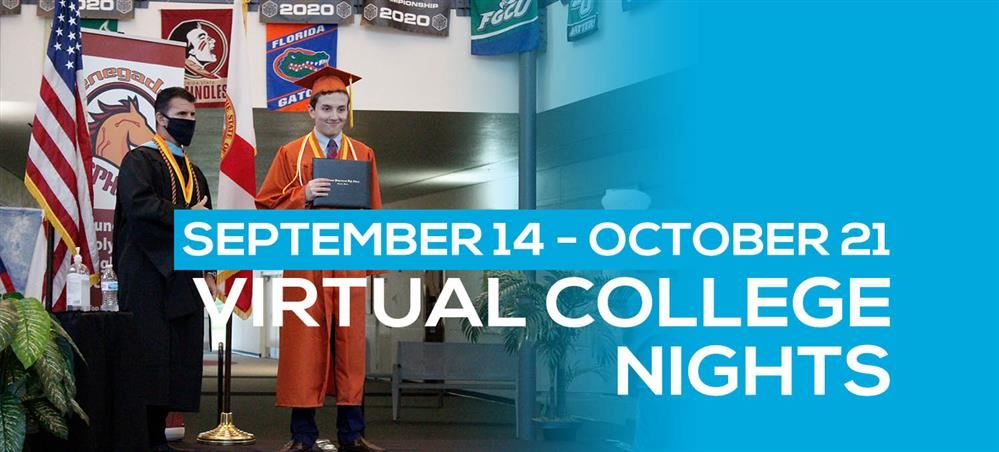 Virtual College Nights