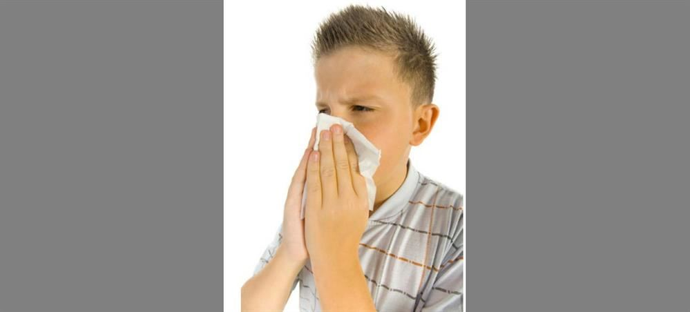 What parents can do if your kids have the flu