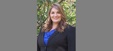 Kristi Jarvis appointed Principal at Ashton Elementary