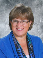 Mrs. Susan Nations, Principal