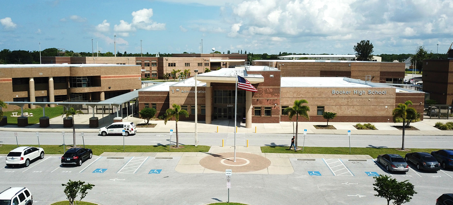 Booker High School