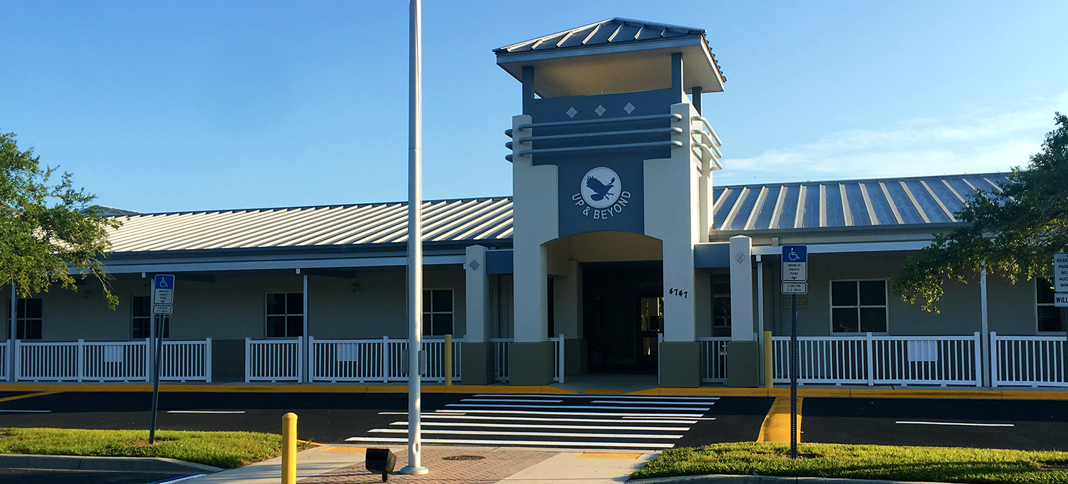 Phillippi Shores Elementary School